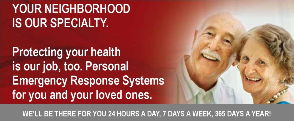 Personal Emergency Response System