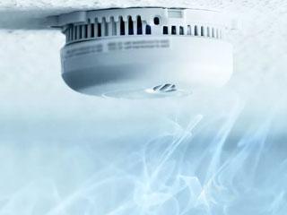 Fire and smoke monitoring