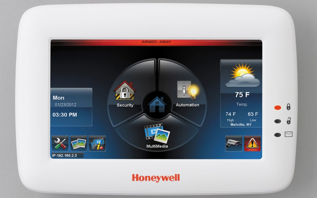 Looking for a home automation and security solution?